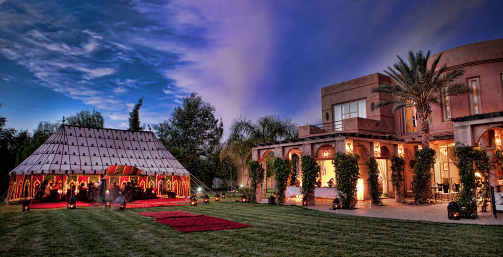 Events Incentive in Morocco Marrakech Morocco