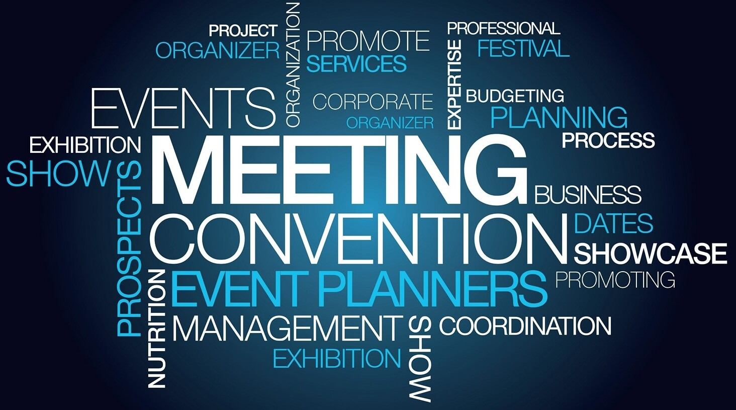 Events meeting convention event planner morocco