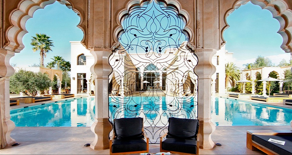 morocco luxury best hotels