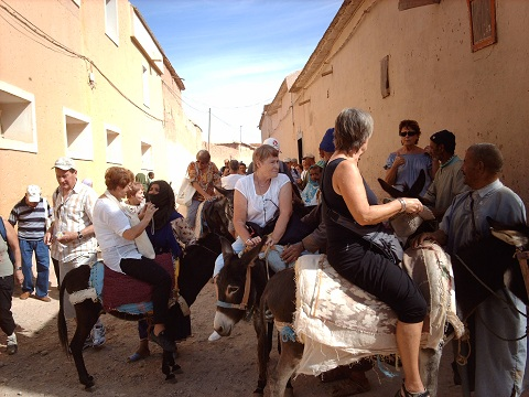 Morocco Budget Tours & Excursions